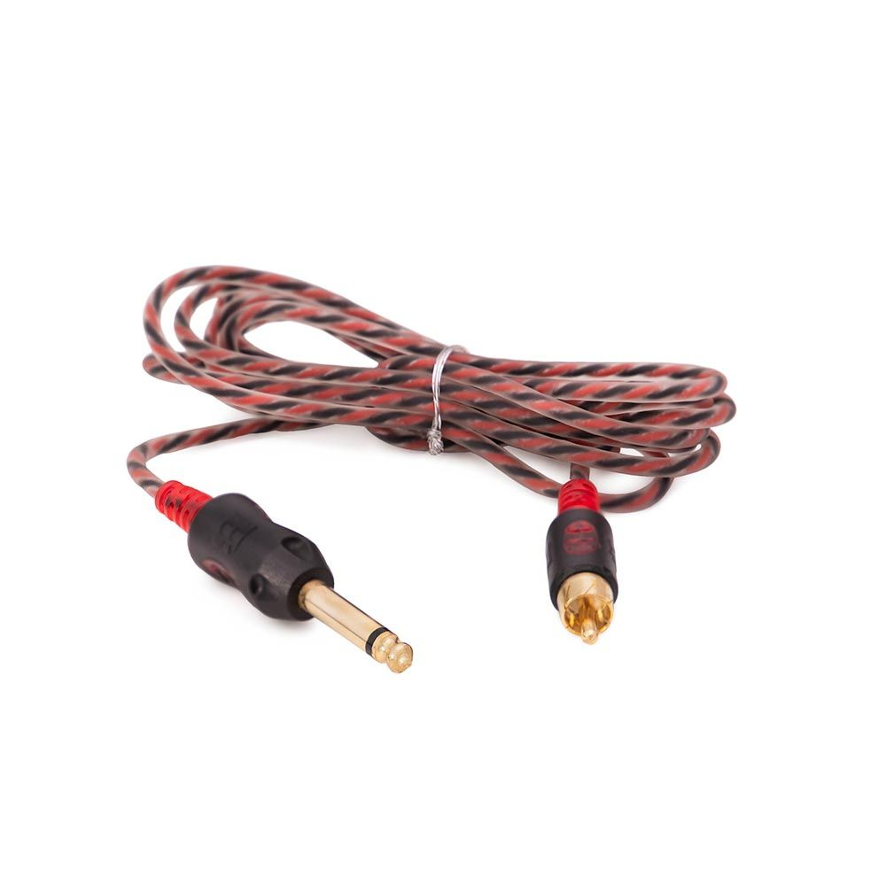 Клип корд Bishop Premium Lightweight RCA Red